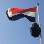 vlaggetjesdag