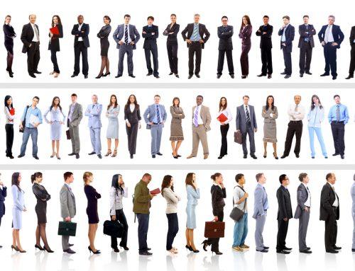 Versterk je strategische positie met Total Workforce Management: ontwikkel HR beleid voor al je werknemers